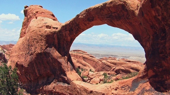 Arches Nationalpark - Utah