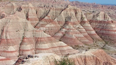Badlands 4 - South Dakota