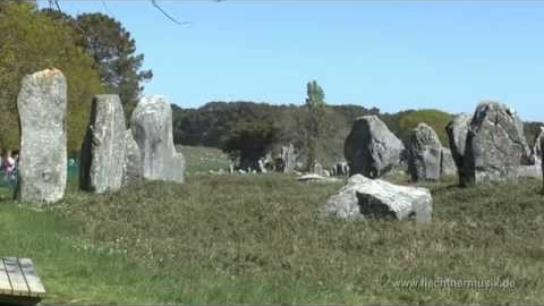 Menhirs de Carnac